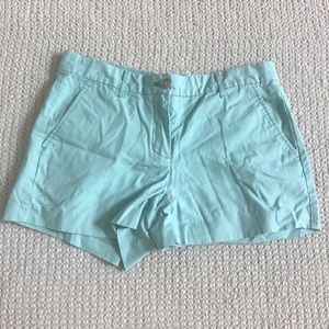 Wrinkly picture, but very cute pair of shorts